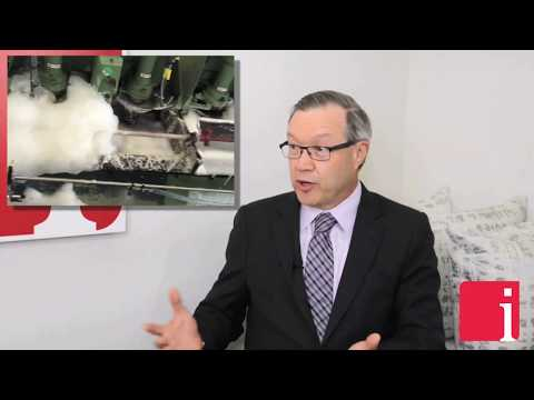 Don Bubar on building an Ontario lithium battery materials d ... Thumbnail