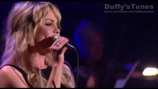 Duffy - Delayed Devotion Live.