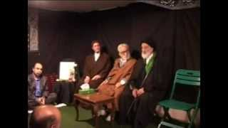 preview picture of video 'عاشورا - تاسوعا صبح شنبه 1391.09.04 قسمت 2'