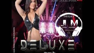 Tecno Merengue Deluxe Discplay - Dj Jose Manuel