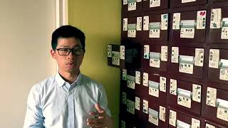 3-minute Chinese Medicine study---Angelica sinensis 28/3/2108