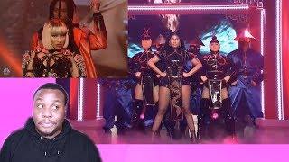 NICKI MINAJ SNL PERFORMANCE WAS......!!???  Zachary Campbell - Video Youtube