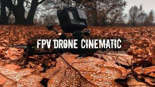 FPV DRONE CINEMATIC | VLOG №3