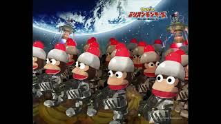 New [BGM]サルゲッチュ ミリオンモンキーズ : ハルカ(Ape Escape Million Monkeys : Haruka)