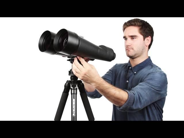 Celestron SkyMaster 25x100 Astronomical Porro Prism Binoculars - 71017