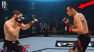 🇷🇺 Khabib Nurmagomedov vs Tony Ferguson 🇺🇸 2020  - UFC 249: Full Fight Breakdown Promo