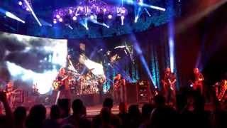 Dave Matthews Band 5/17/13 Jimi Thing Sexy MFer