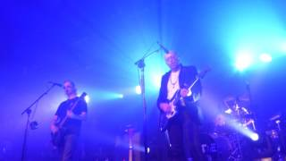 Ride - Vapour Trail [Limelight, Belfast 21/03/2017]