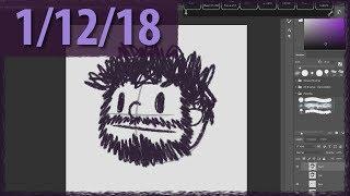 Making Emotes #1 ⫽ BarryIsStreaming