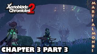 Vandham To The Rescue - Chapter 3 Part 3 Xenoblade Chronicles 2