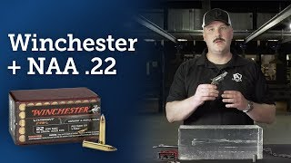 Clear Impact: NAA 22 and Winchester