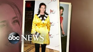 Kate Spades Best Friend Speaks Out About The Late Designers Legacy