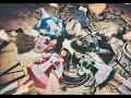 朝倉ふゆな主演舞台『時空警察SIG-RAIDER シグレイダー ~刻醒(エヴェイユ)~』衣装ビジュアルと予告編動画公開