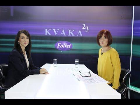 Marinika Tepić: Uz fer uslove drugačija postizborna slika