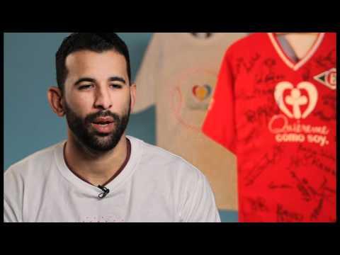 Watch videoSíndrome de Down: Quiéreme como soy