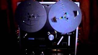 Andy Williams - 10 Sweet Little Jesus Boy (Open Reel)