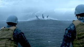 GODZILLA Trailer [EXTENDED First Look]