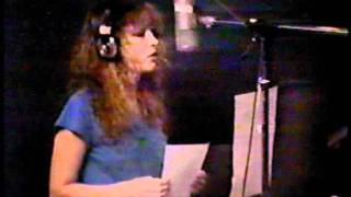 Stevie in the Studio - How Still / Leather and Lace
