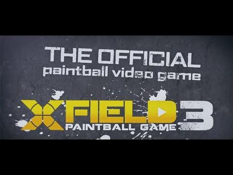 XField Paintball 3