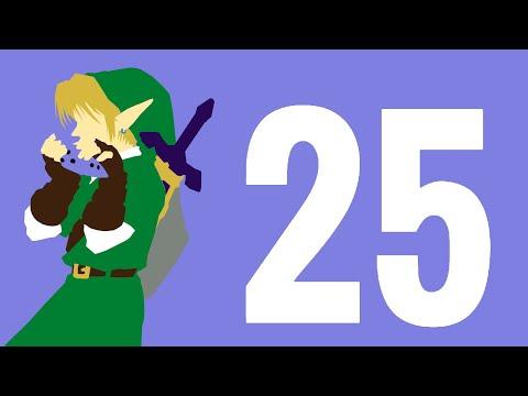 25 Curiosidades de Zelda: Ocarina of Time