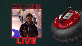 Coach's Corner Episode 2: Push or Acceleration on your Turn / Release
