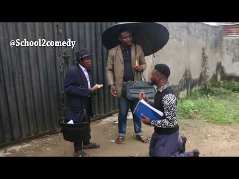 GATE OF HEAVEN (SCHOOL2 Comedy)