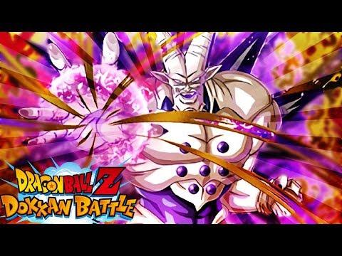 Dragon Ball Z Dokkan Battle Walkthrough Gogeta Ssj4 Is Here But Is
