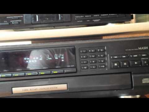 CD Player Laser Reinigungs CD (Deutsch)