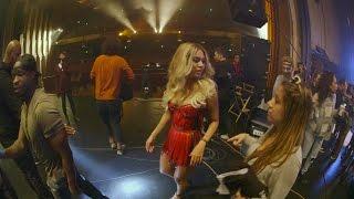 Beyoncé 'Toyota's Get Going' behind the scenes 2014 - HD