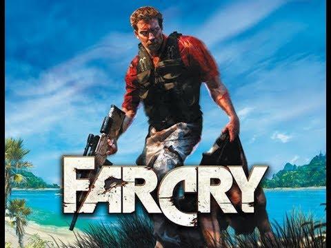 Far Cry XEON E5 2640 + GTX 970 ( Ultra Graphics ) ТЕСТ