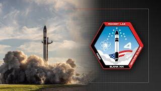 ELaNa 19 Launch - 12/16/2018