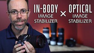 In-Body Image Stabilization In The EOS R5 And EOS R6