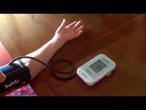 Lipertensione è una crisi