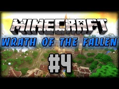 Wrath of the Fallen #4 - МЕСТЬ МЕРТВЫХ