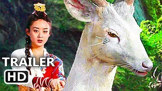 Trailer of The Monkey King 3 (2018)