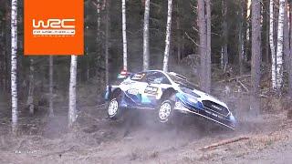 WRC - Rally Sweden 2020: HIGHLIGHTS Shakedown