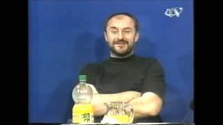 "Video thumbnail of ""General HOSa - Ante Prkačin o muslimanima"""
