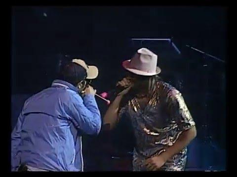 Los Auténticos Decadentes video Pendeviejo - Teatro Coliseo 2006