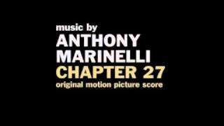 <b>Anthony Marinelli</b>  Fall Into Place Feat Rich Price