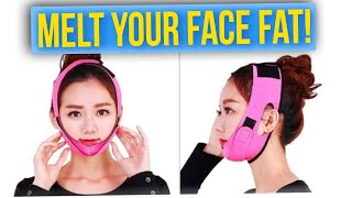 "Bizarre ""Face Bra"" Allegedly Helps Get Rid of Double Chins?? (ft. Mike Tornabene)"