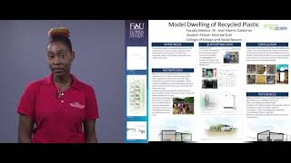 Kestride Estil - Summer Undergraduate Research Fellowship