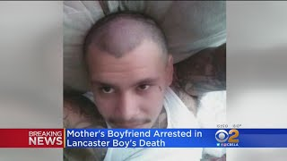 Arrest Made In Death Of 10-Year-Old Lancaster Boy