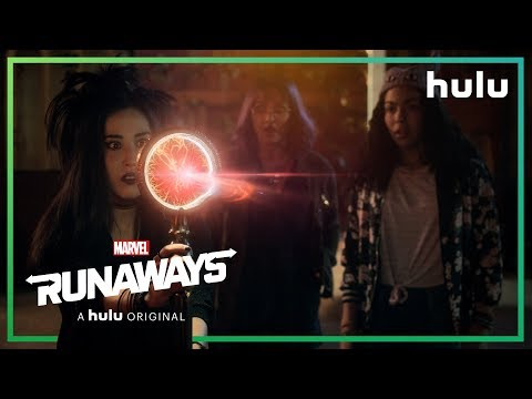 Marvel's Runaways – Episode 5 Teaser