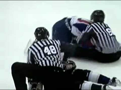 Victor Provencher vs. Mikael Langlois