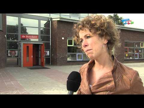 Ellen Emonds uit Boxmeer Leraar van het Jaar 2012