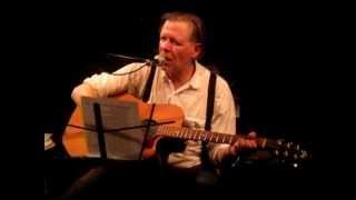 Michael Gira - God Damn The Sun (Live @ Cafe OTO, London, 07.04.12)