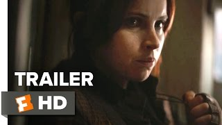 "Rogue One: A Star Wars Story - Trailer ""Trust"""