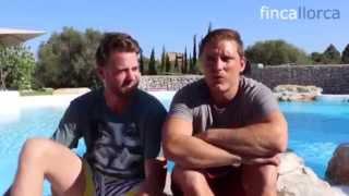 Video Sandro und Matthias