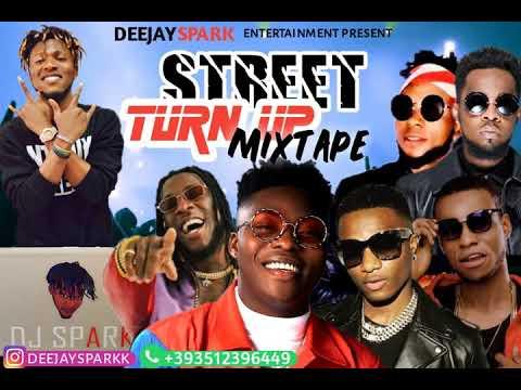 Naija Afro Dancehall Reggae 2019 Mixed by Dj Malonda ft Davido