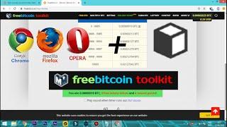 Kostenloses Bitcoin 10000 Roll Script Kostenloser Download